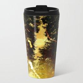 Fire Keeper Soul Metal Travel Mug
