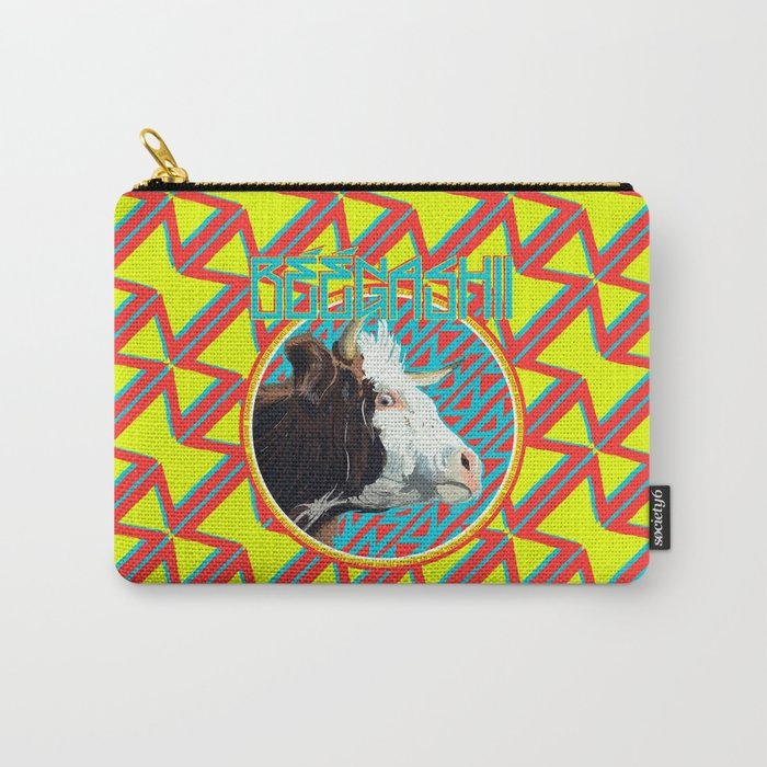 Beegashii Carry-All Pouch