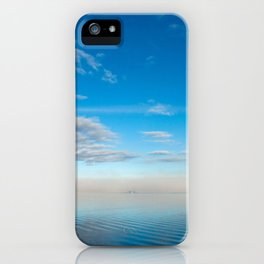 Incoming iPhone Case