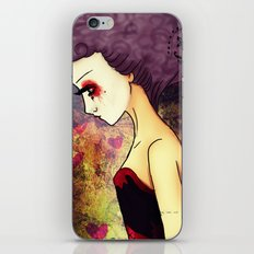 By Chance, That Memory is Bad. iPhone & iPod Skin