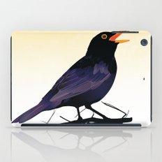 Blackbird iPad Case