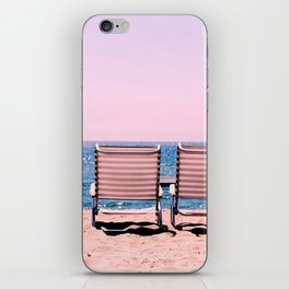 Solo Beach View iPhone Skin