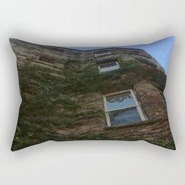 eyes to the sky Rectangular Pillow