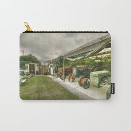Devon Tractors Carry-All Pouch