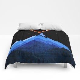 Festival of Moon Comforters