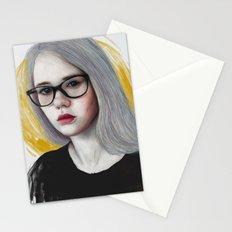 Anasteysha Stationery Cards