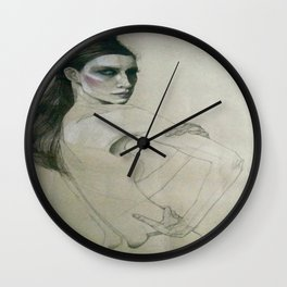 fee Wall Clock