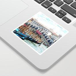 Venice_20170601_by_JAMFoto Sticker