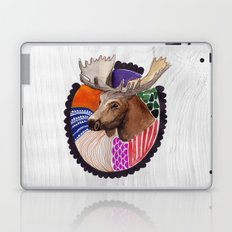 The Wild / Nr. 2 Laptop & iPad Skin