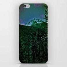 SteamBoat iPhone & iPod Skin