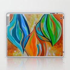 The Secret of Life Laptop & iPad Skin