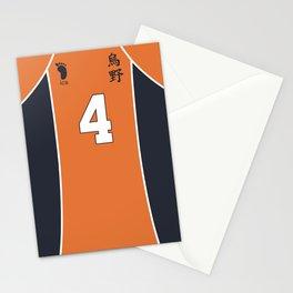 Noya's Jersey Stationery Cards