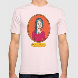 Oh My Darling Clementine T-shirt