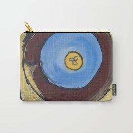 Kara's Mandala Carry-All Pouch