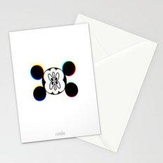 M O U C K E Y M I C E Stationery Cards