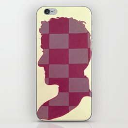 12th Doctor  iPhone Skin
