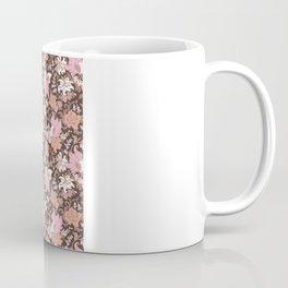 Spritzee Flowers Coffee Mug