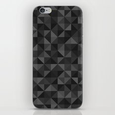 Shapes 003 Ver 3 iPhone & iPod Skin