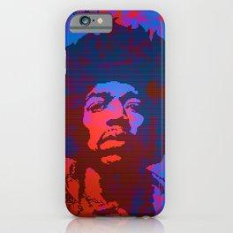 JIMI0301 iPhone Case