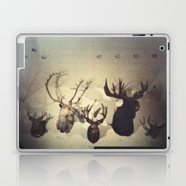 The Library Laptop & iPad Skin