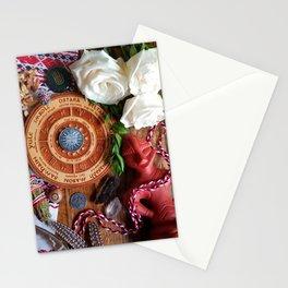 Dita Veres/ Albanian Ostara  Stationery Cards