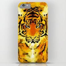 Tiger iPhone 6s Plus Slim Case