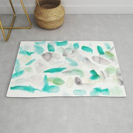 4  | Bloom Collection 181201 Rug