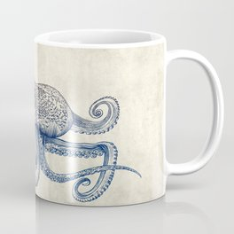 Octo Flow Coffee Mug