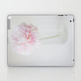Textured Pink Peony Laptop & iPad Skin