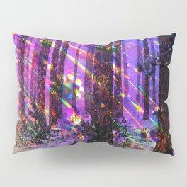 Christmas Lights Pillow Sham