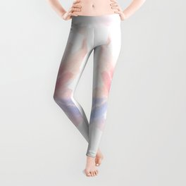 Cyprinus carpio Leggings
