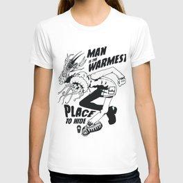 Nancy's Thing T-shirt