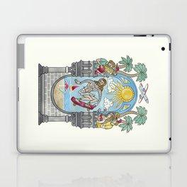 The Lord of the Board Laptop & iPad Skin