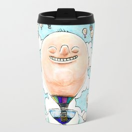 Monsieur Buoyant Travel Mug