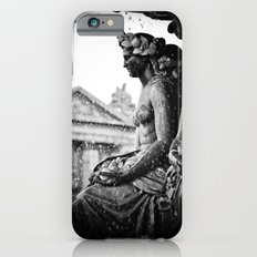 Place de la Concorde Fountain, Paris, France Slim Case iPhone 6s