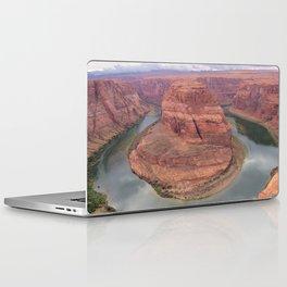 Horse Shoe Bend Laptop & iPad Skin