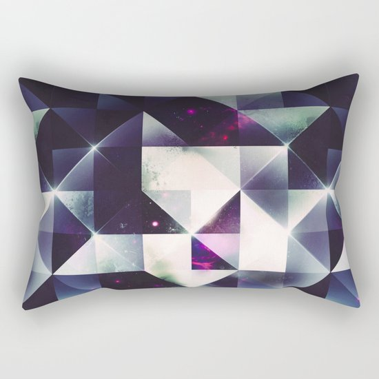 cylm pywyr Rectangular Pillow