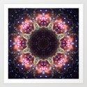 Space Mandala no6 by drpen