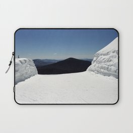View from Superstar, Killington Laptop Sleeve