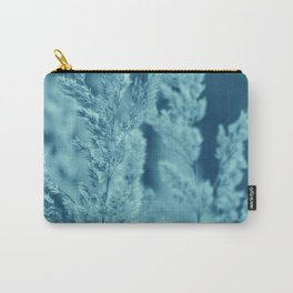 Green reed Carry-All Pouch
