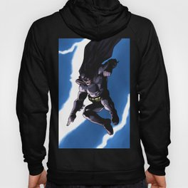 A Dark and Stormy Knight Hoody