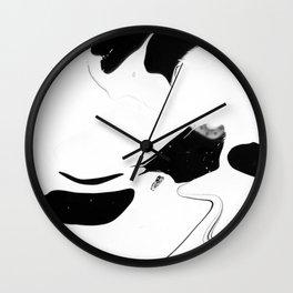 Mmml II Wall Clock