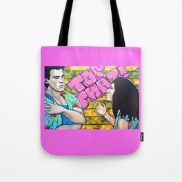 Top That - Teen Witch Tote Bag