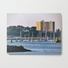 4th of July in Portland, Maine (2) Metal Print