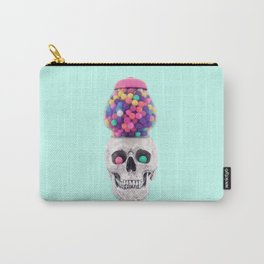 BUBBLESKULL Carry-All Pouch