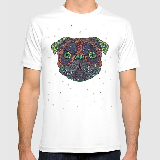 Intergalactic Dog T-shirt