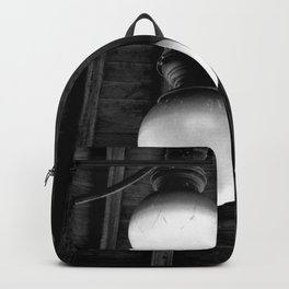 Lights from the Past Backpack