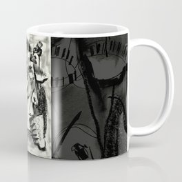 Decision Coffee Mug