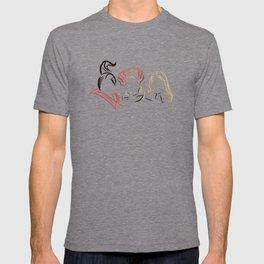Hocus Pocus, Sanderson Sisters T-shirt