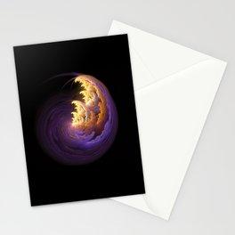 Fractal 2 Stationery Cards